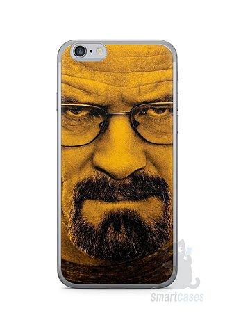 Capa Iphone 6/S Breaking Bad #3