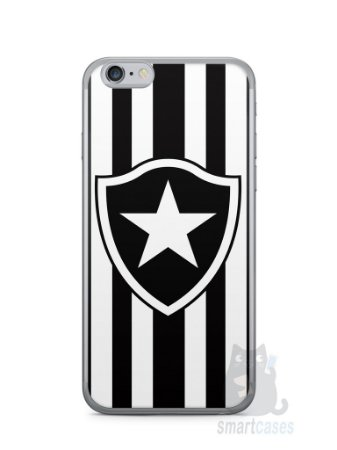 Capa Iphone 6/S Time Botafogo #1