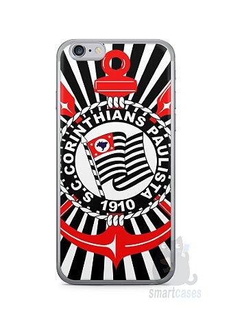 Capa Iphone 6/S Time Corinthians #2