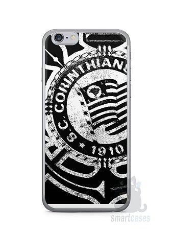 Capa Iphone 6/S Time Corinthians #3