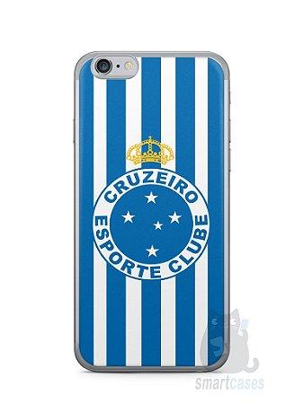 Capa Iphone 6/S Time Cruzeiro #2