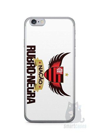 Capa Iphone 6/S Time Flamengo #3