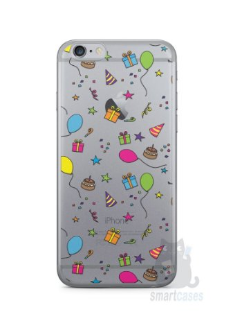 Capa Iphone 6/S Festa