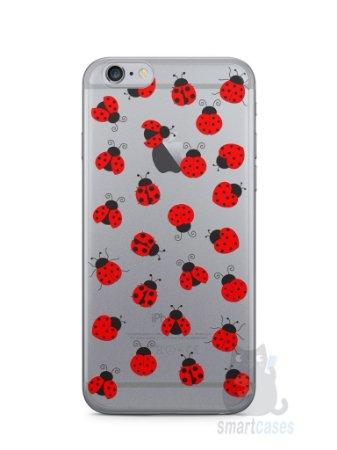 Capa Iphone 6/S Joaninhas #1