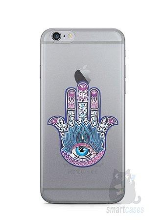 Capa Iphone 6/S Mão de Hamsá #1