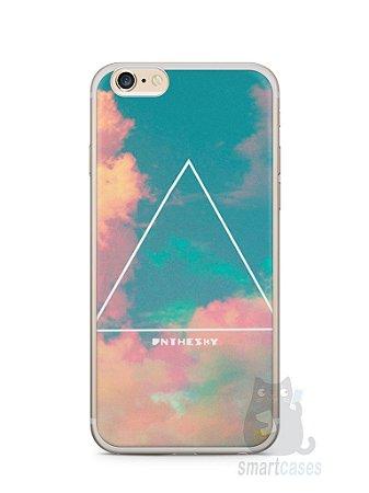 Capa Iphone 6/S Plus Triângulo no Céu