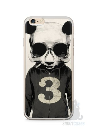 Capa Iphone 6/S Plus Boneco