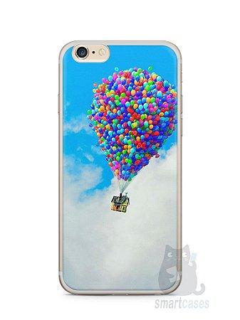 Capa Iphone 6/S Plus Balões