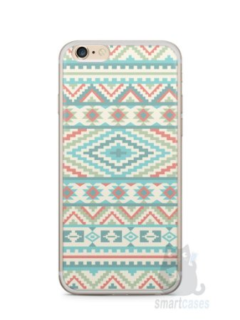 Capa Iphone 6/S Plus Étnica #8