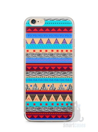 Capa Iphone 6/S Plus Étnica #10