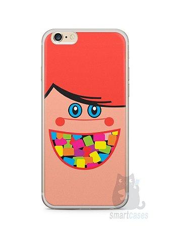 Capa Iphone 6/S Plus Chicletes Mini