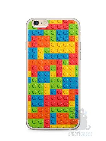 Capa Iphone 6/S Plus Lego