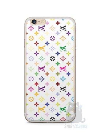 Capa Iphone 6/S Plus Louis Vuitton #2