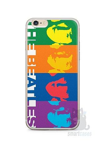 Capa Iphone 6/S Plus The Beatles #2