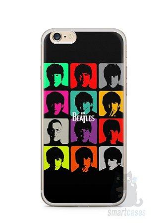 Capa Iphone 6/S Plus The Beatles #3