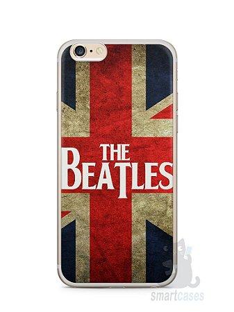 Capa Iphone 6/S Plus The Beatles #5