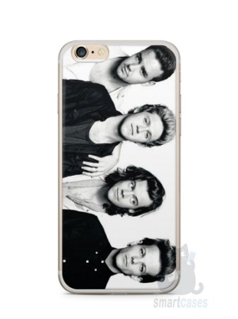 Capa Iphone 6/S Plus One Direction #1