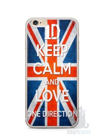 Capa Iphone 6/S Plus One Direction #3