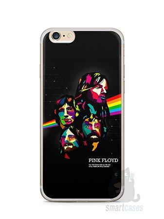 Capa Iphone 6/S Plus Pink Floyd #2