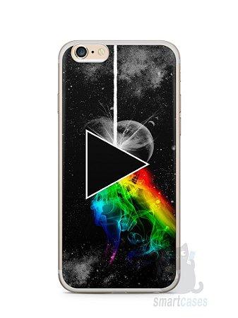 Capa Iphone 6/S Plus Pink Floyd #3