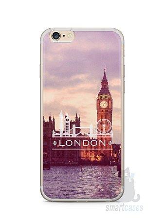 Capa Iphone 6/S Plus Londres #1