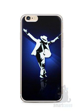 Capa Iphone 6/S Plus Michael Jackson #1