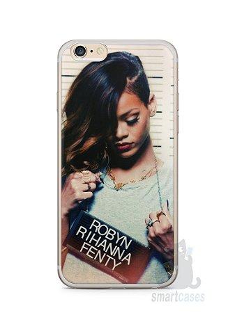 Capa Iphone 6/S Plus Rihanna #2