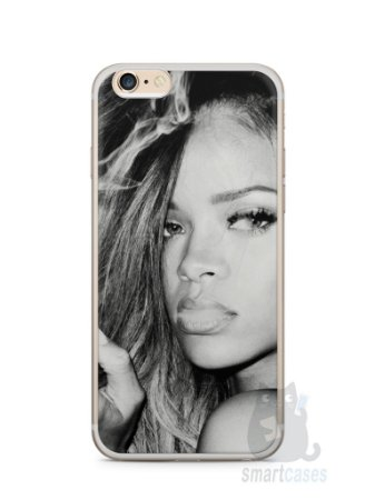 Capa Iphone 6/S Plus Rihanna #3