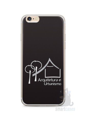 Capa Iphone 6/S Plus Arquitetura #3