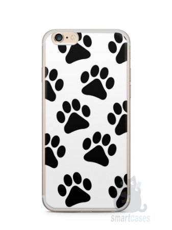Capa Iphone 6/S Plus Patas