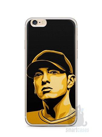 Capa Iphone 6/S Plus Eminem #1