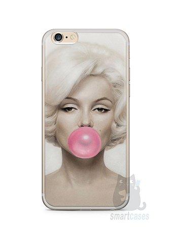 Capa Iphone 6/S Plus Marilyn Monroe #1