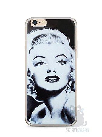 Capa Iphone 6/S Plus Marilyn Monroe #4