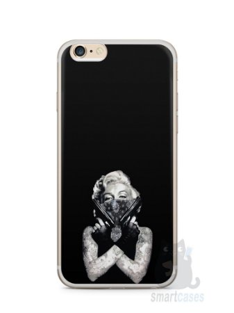 Capa Iphone 6/S Plus Marilyn Monroe #5