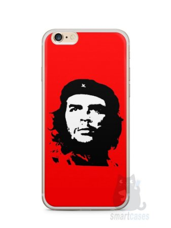 Capa Iphone 6/S Plus Che Guevara