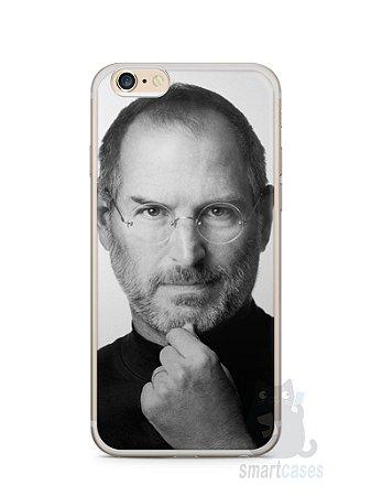 Capa Iphone 6/S Plus Steve Jobs