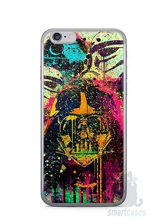 Capa Iphone 6/S Plus Star Wars