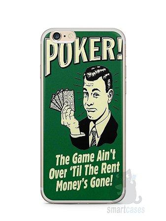 Capa Iphone 6/S Plus Poker #2
