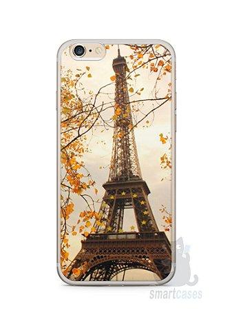 Capa Iphone 6/S Plus Torre Eiffel #1