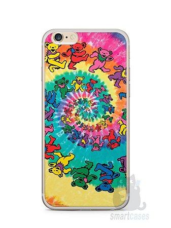 Capa Iphone 6/S Plus Ursinhos Carinhosos LSD