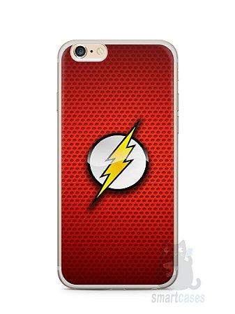 Capa Iphone 6/S Plus The Flash #2
