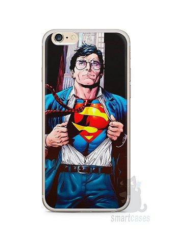 Capa Iphone 6/S Plus Super Homem #1