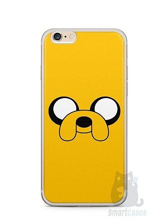 Capa Iphone 6/S Plus Hora de Aventura #1