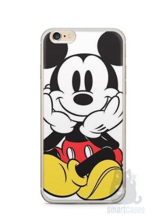 Capa Iphone 6/S Plus Mickey Mouse #2