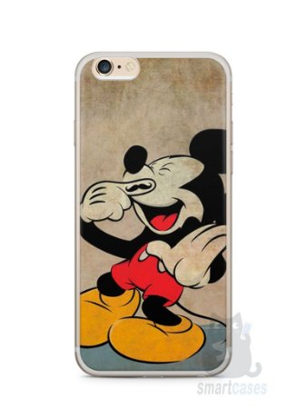 Capa Iphone 6/S Plus Mickey Mouse #3