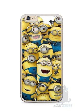 Capa Iphone 6/S Plus Minions #1