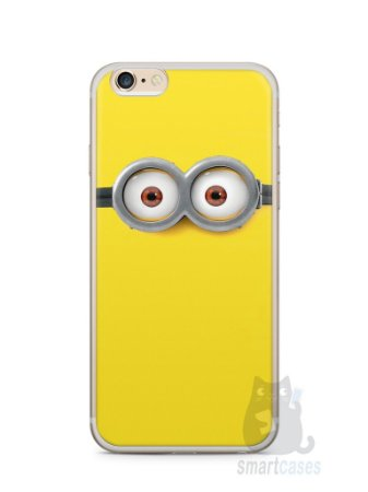 Capa Iphone 6/S Plus Minions #4