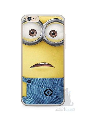 Capa Iphone 6/S Plus Minions #6