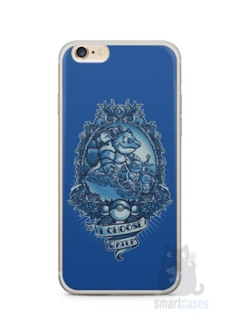 Capa Iphone 6/S Plus Pokémon #2