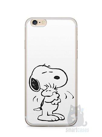 Capa Iphone 6/S Plus Snoopy #2